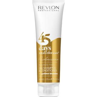 Revlon 45 Days Total Color Care for Golden Blondes 275ml