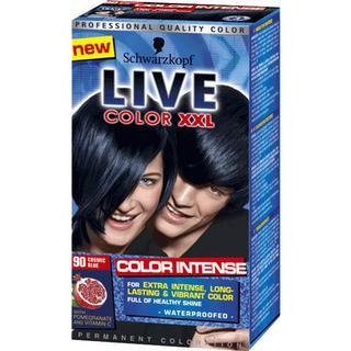Schwarzkopf Live Color XXL #90 Cosmic Blue