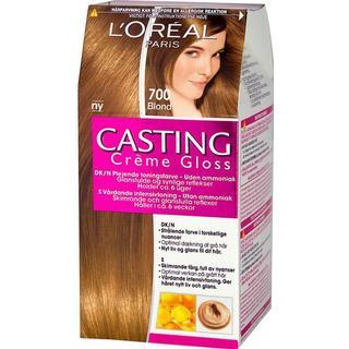 L'Oreal Paris Casting Crèmegloss #700 Dark Blonde