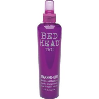 Tigi Bed Head Maxxed Out Massive Hold Hair Spray 236ml