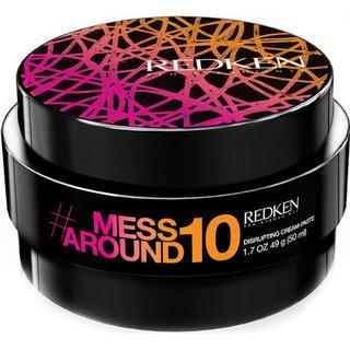Redken Mess Around 10 Lightweight Disrupting Cream-Paste 50ml