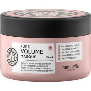 Maria Nila Care Pure Volume Colourguard Masque 250ml