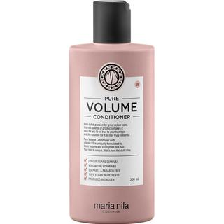 Maria Nila Care Pure Volume Colourguard Conditioner 300ml