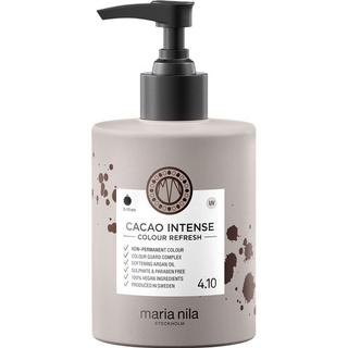 Maria Nila Colour Refresh #410 Cacao Intense 300ml
