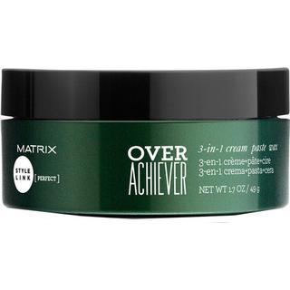 Matrix Style Link Over Achiever 3-In-1 Cream+Paste+Wax
