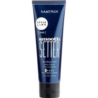 Matrix Style Link Smooth Setter Smoothing Cream 118ml