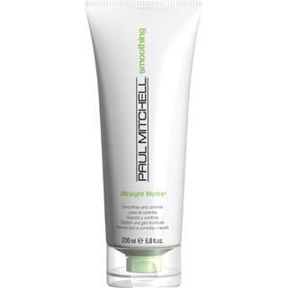 Paul Mitchell Smoothing Straight Works 200ml