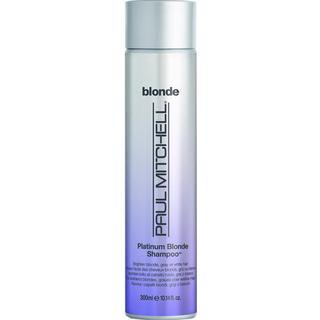 Paul Mitchell Blonde Platinum Blonde Shampoo 300ml