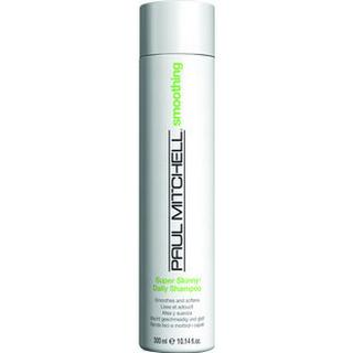 Paul Mitchell Smoothing Super Skinny Daily Shampoo 100ml