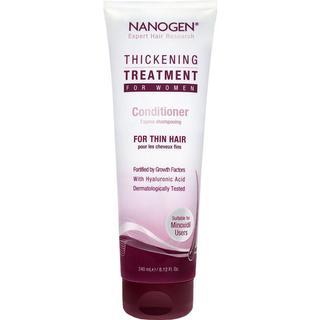 Nanogen Thickening Treatment for Women Conditioner 240ml