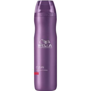 Wella Professionals Care Balance Clean Anti Dandruff Shampoo 250ml