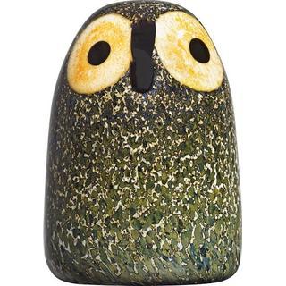 Iittala Birds by Toikka Owl 6.5cm Figurine