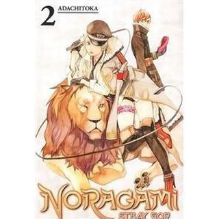 Noragami Volume 2 (Noragami: Stray God)