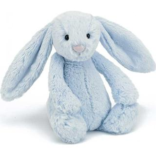 Jellycat Bashful Blue Bunny Medium