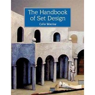 Handbook of Set Design (Crowood Sports Guide)