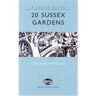 20 Sussex Gardens (Inbunden, 2007), Inbunden