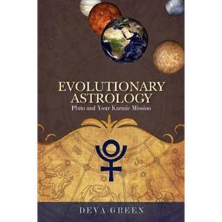 Evolutionary Astrology (Häftad, 2012), Häftad