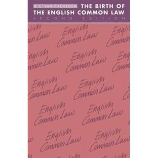 The Birth of English Common Law (Pocket, 1989), Pocket