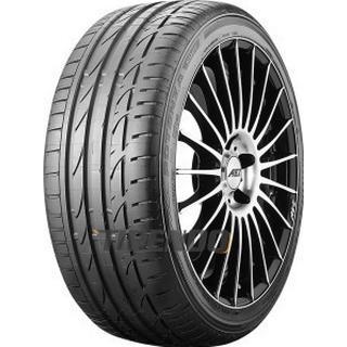 Bridgestone Potenza S001 RFT 255/35 R19 92Y *