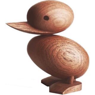 Architectmade Duckling Figurine