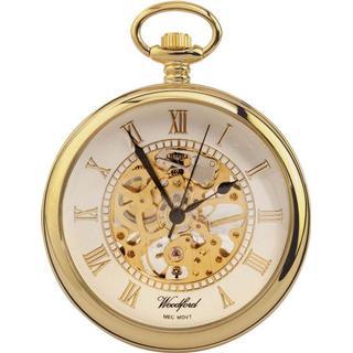 Woodford Mechanical Pocket Watch 1030