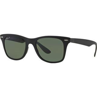 Ray-Ban Wayfarer Liteforce Polarized RB4195 601S9A