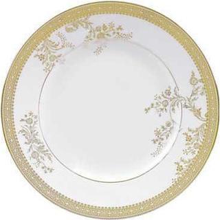 Wedgwood Vera Wang Lace Gold Dessert Plate 20 cm
