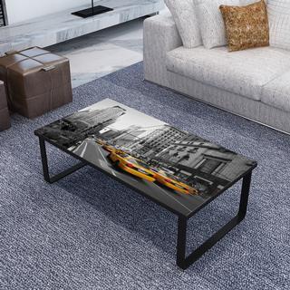vidaXL 240967 90cm Coffee Tables