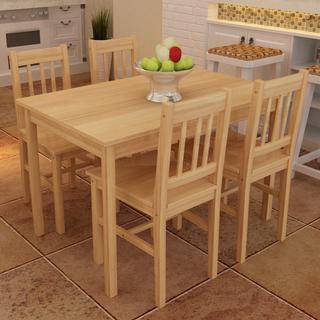 vidaXL 241220 Dining Set