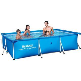 Bestway Splash Frame Pool 300x201cm