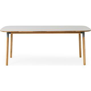 Normann Copenhagen Form 200x95cm Dining Tables