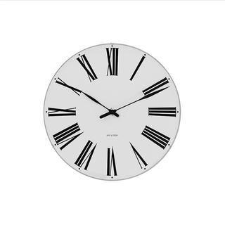 Arne Jacobsen Roman 29cm Wall clock