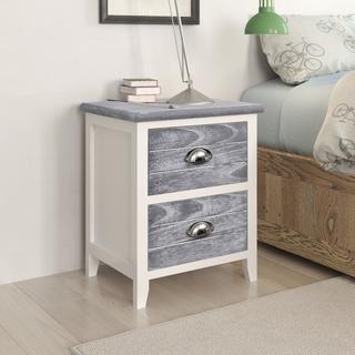 vidaXL 242041 Bedside Tables