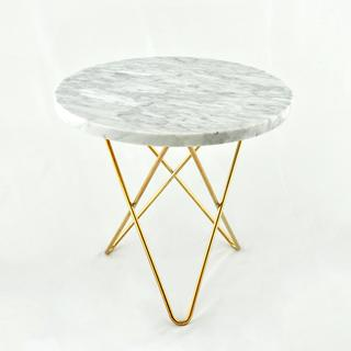 OX Denmarq Mini O Coffee Tables