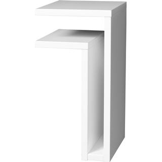 Maze Interior F-Shelf Bedside