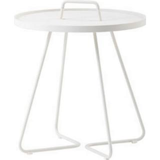 Cane-Line On The Move Large Small Table