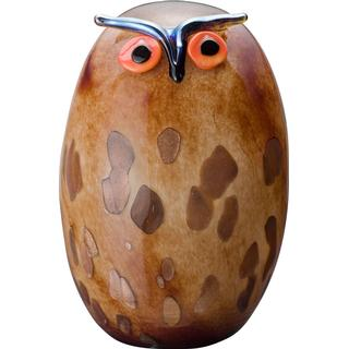 Iittala Uhuu Bird Figurine