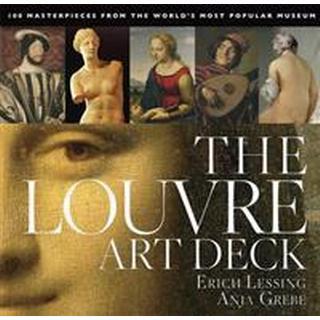 The Louvre Art Deck (Pocket, 2014), Pocket
