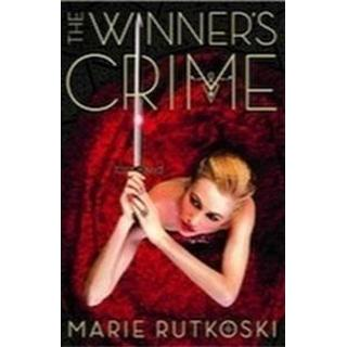 The Winners Crime (Pocket, 2015), Pocket