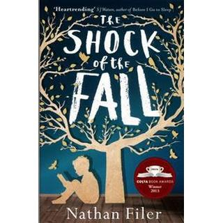 The Shock Of The Fall (Pocket, 2014), Pocket
