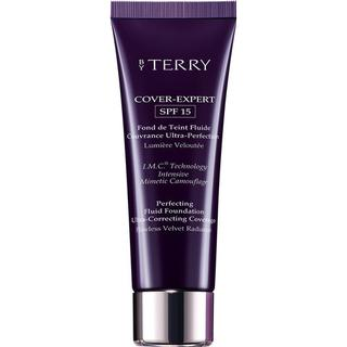 By Terry Cover Expert SPF15 #9 Honey Beige