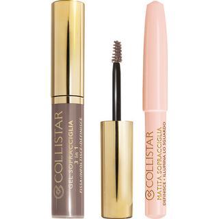 Collistar Perfect Eyebrows Kit #3 Silvana Brunette