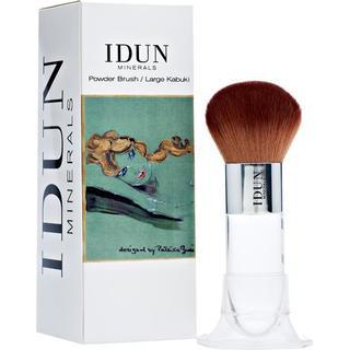Idun Minerals Powder/Large Kabuki Brush