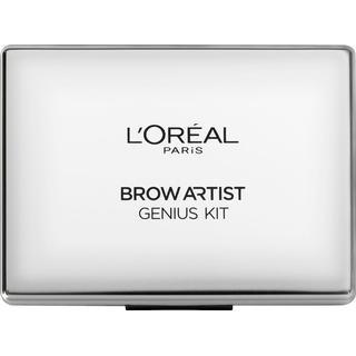 L'Oreal Paris Brow Artist Genius Kit Light/Medium