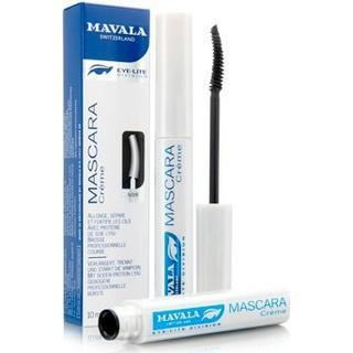 Mavala Creamy Mascara Black