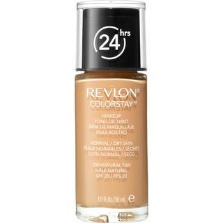Revlon ColorStay Makeup Normal/Dry Skin SPF20 #180 Sand Beige