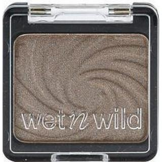 Wet N Wild Color Icon Single Eyeshadow Nutty