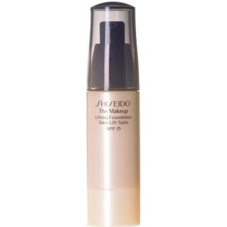 Shiseido Makeup Radiant Lifting Foundation SPF 15 I60 Natural Deep Ivory