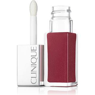 Clinique Pop Lacquer Lip Colour + Primer Love Pop