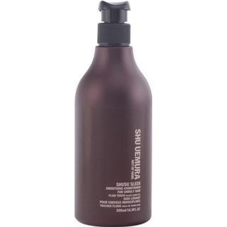 Shu Uemura Shusu Sleek Smoothing Conditioner 500ml